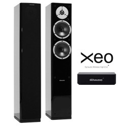Dynaudio Xeo 5 (+ Xéo Transmitter) (High Gloss Black)