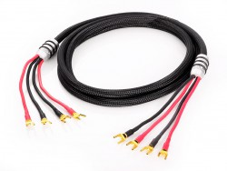 Accustic Arts Top Line – MK2 (Bi-wire)