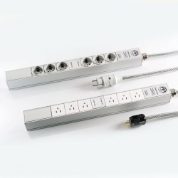 Accustic Arts Power Strip Active 6/8